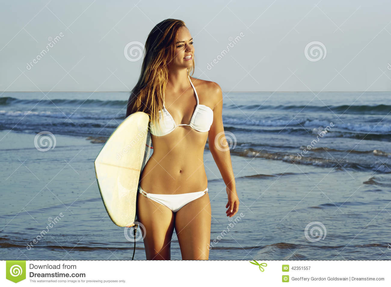 Excited too Bikini surf board apologise, but