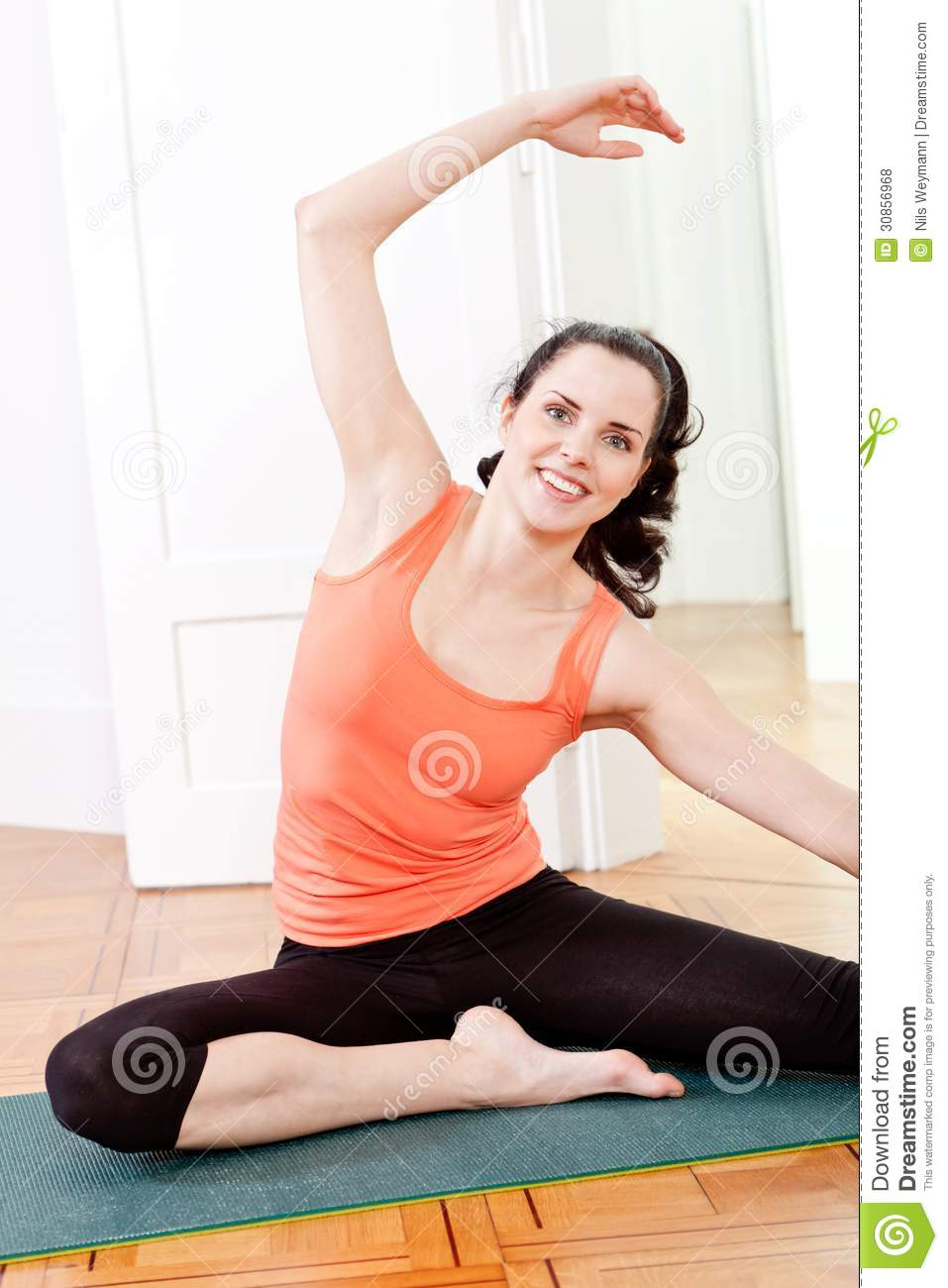 Communication on this topic: Single Leg Stretch Pilates Mat Exercise, single-leg-stretch-pilates-mat-exercise/