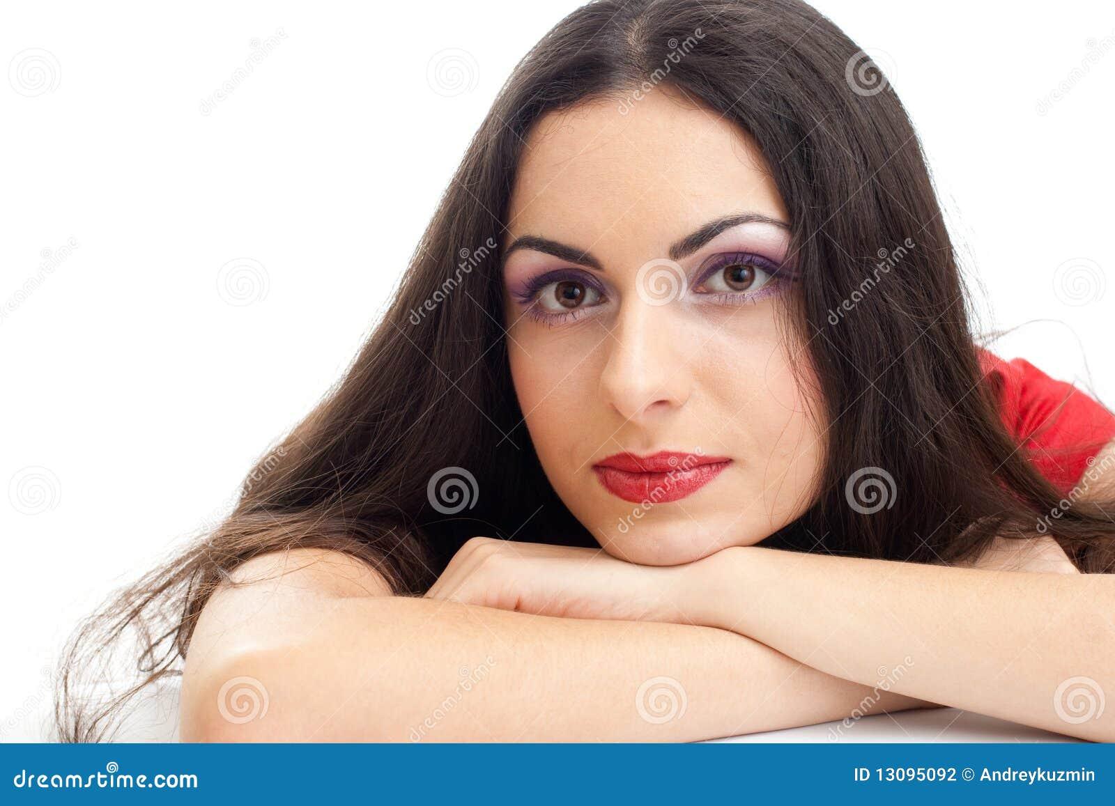 drummond brunette close - photo #5
