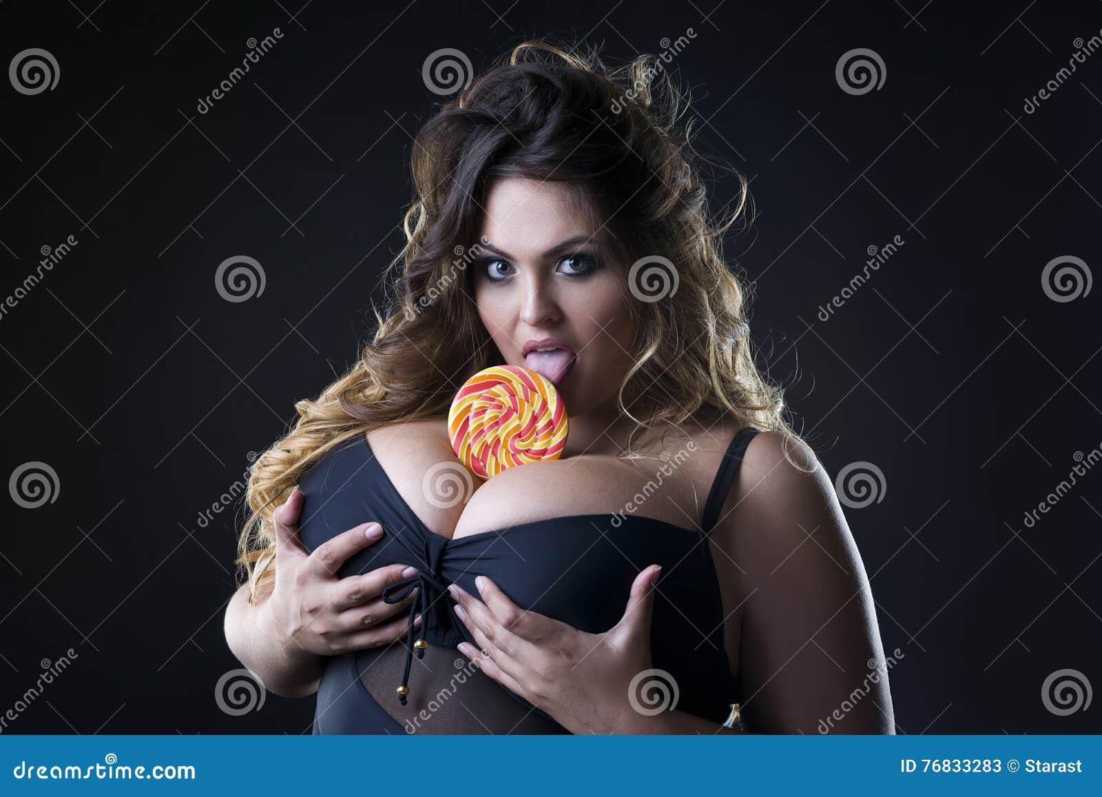 Lesbian forced to lick slutload-7285