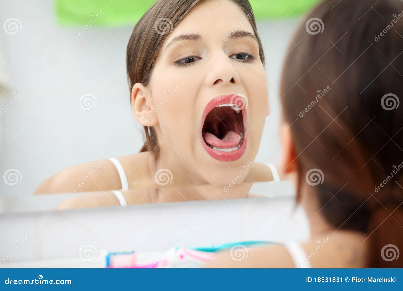 Throat Girl