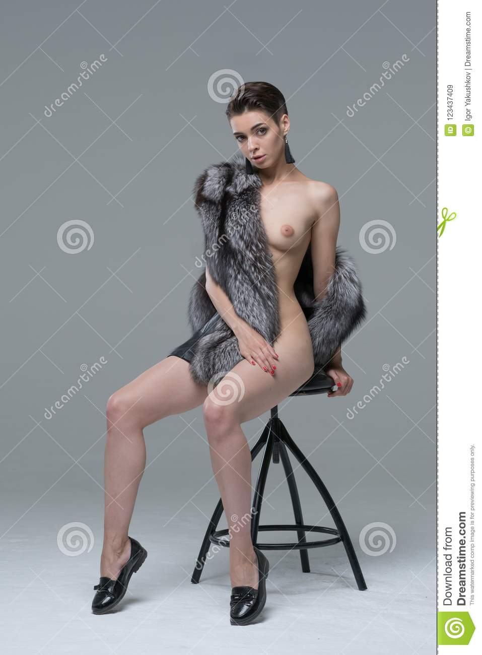 Thanks Women in fur nude all personal