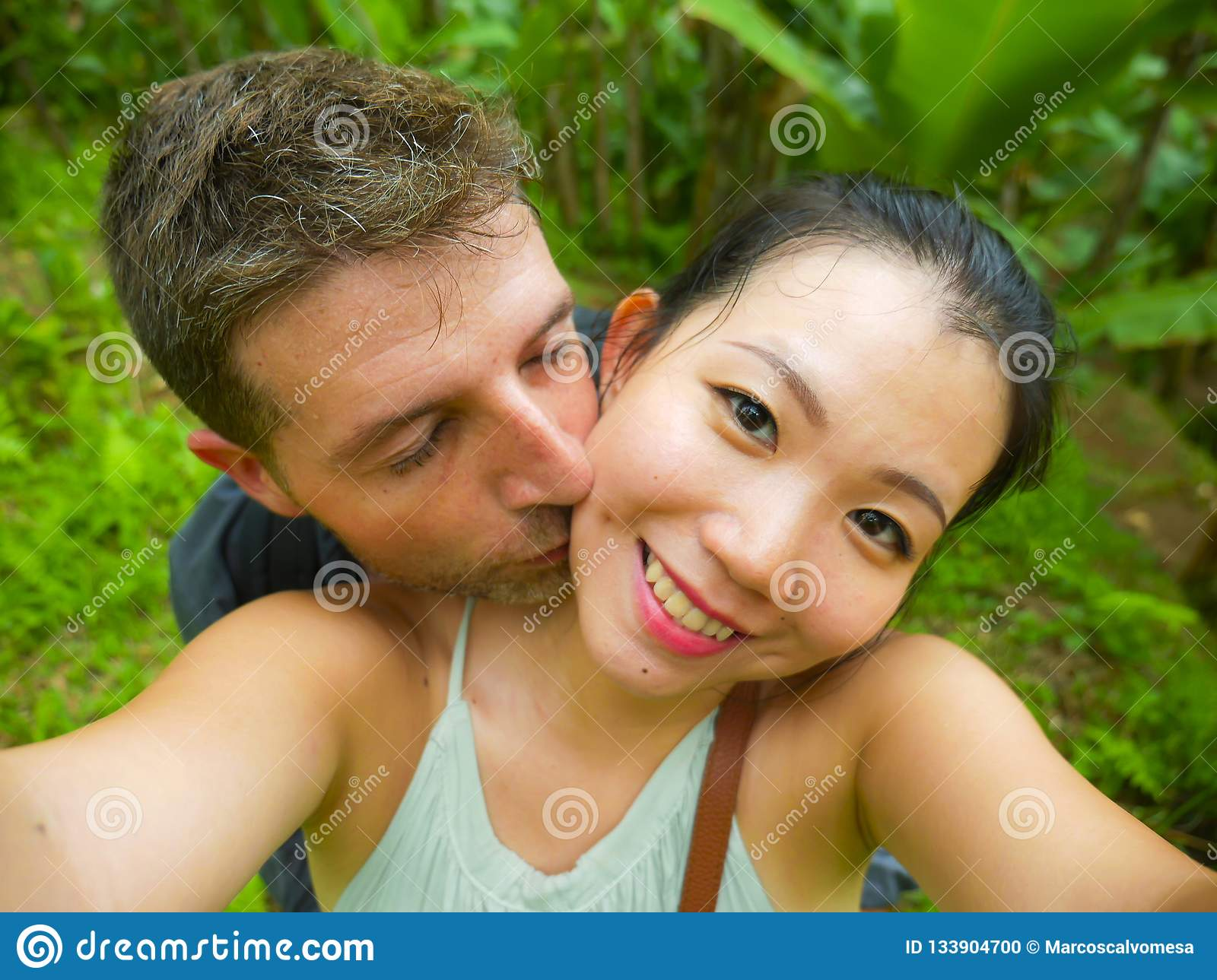 asian women attracted to white men