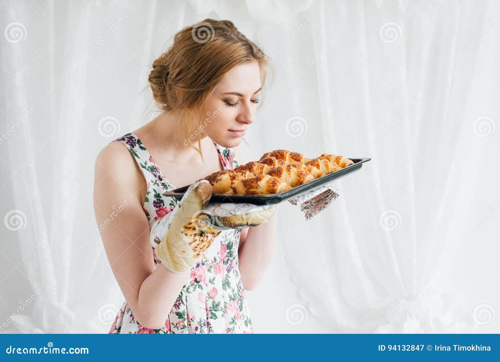 The Cute housewife homemade apologise