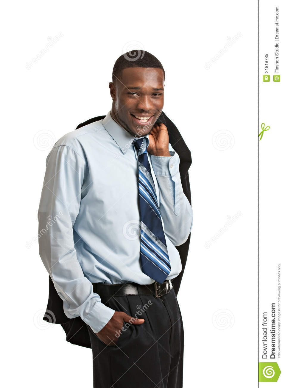 Handsome business man smiling royalty free stock photos image hd