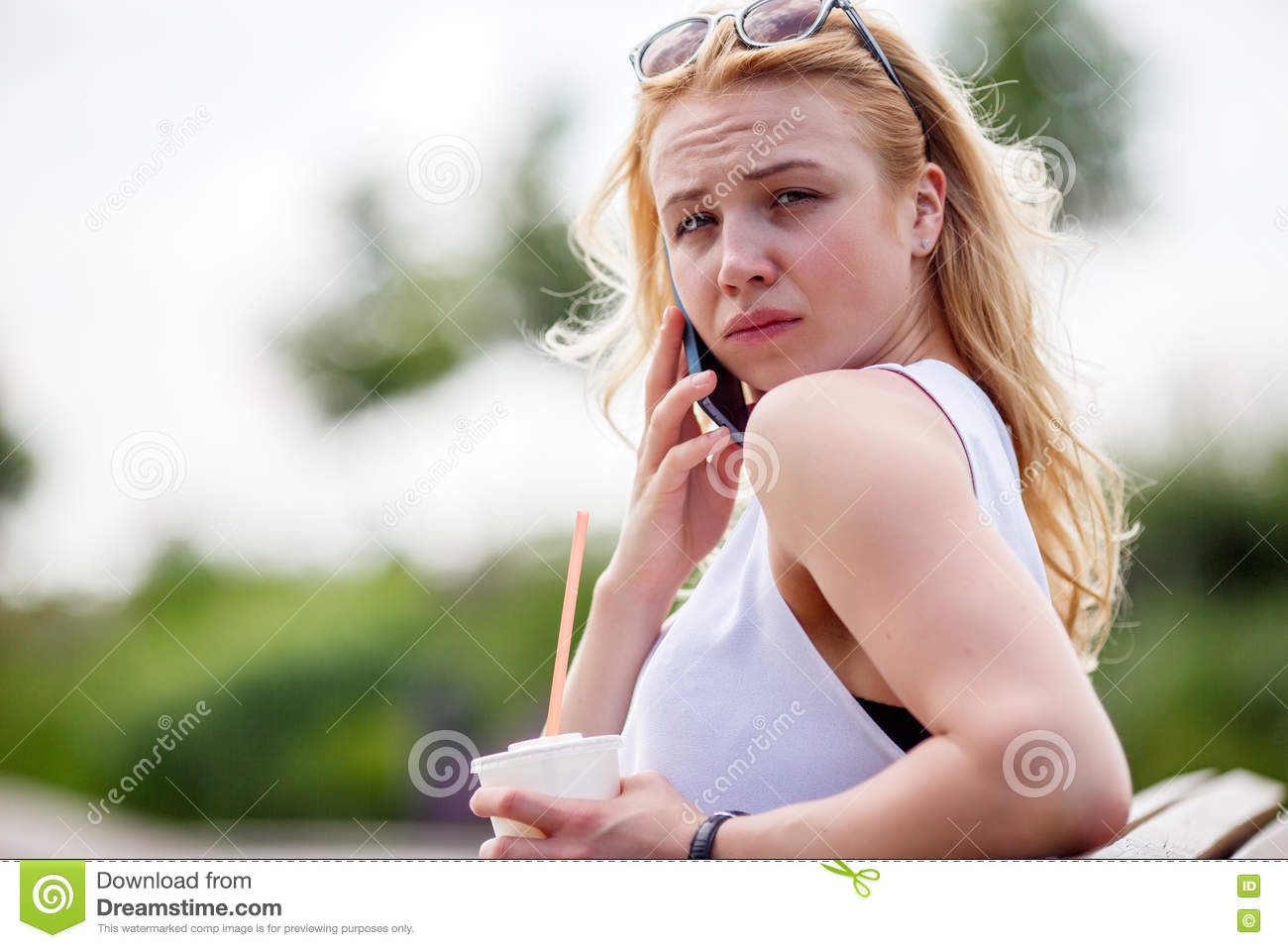 Pity, Young teen cell phone facial