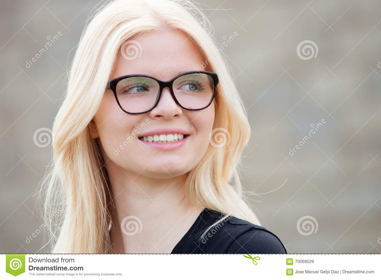 Young nude blondes with glasses opinion you