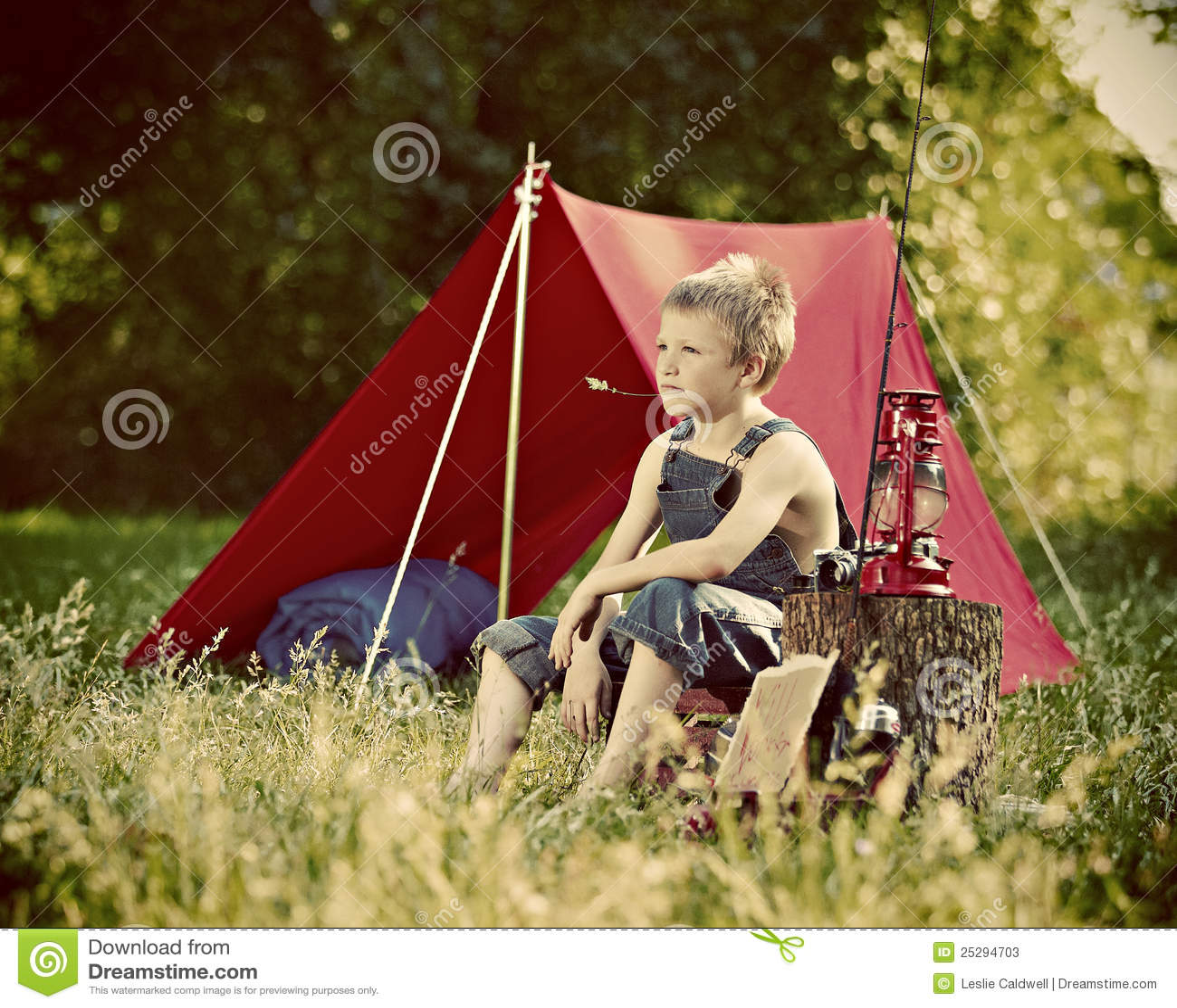 Camper Boys