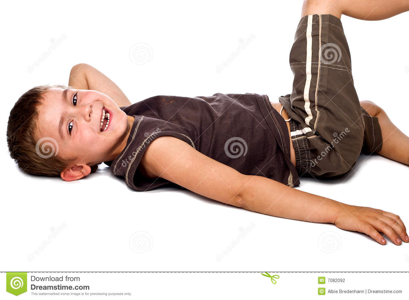 young boy lying on the ground laughing stock photography snowy background clipart black and white snowy background clip art