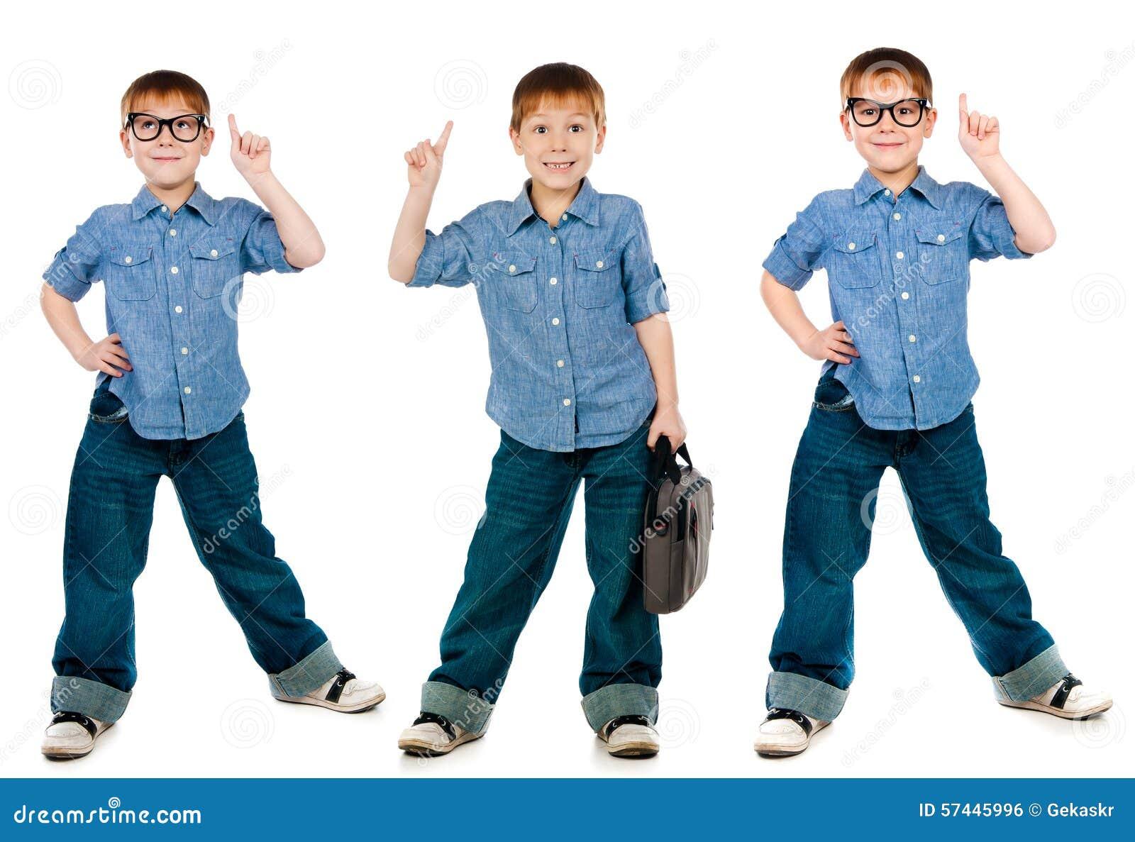 Trendy, trendy jeans
