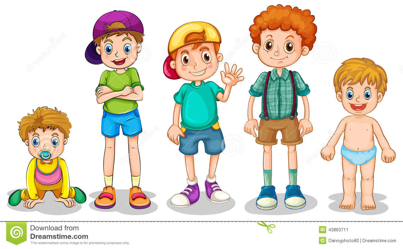 Little Boys Stock Photos And Images  123RF