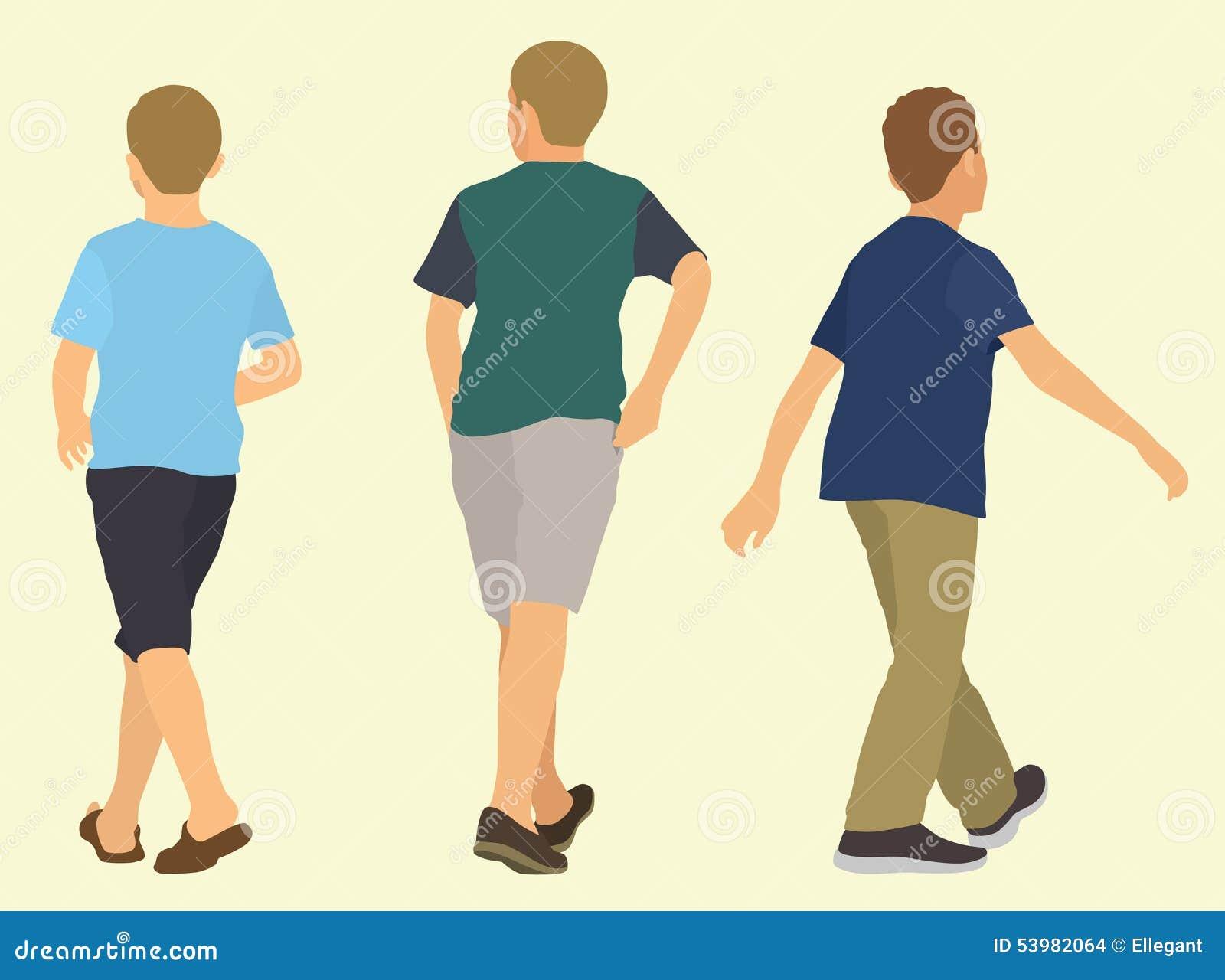 Young Boys que anda afastado
