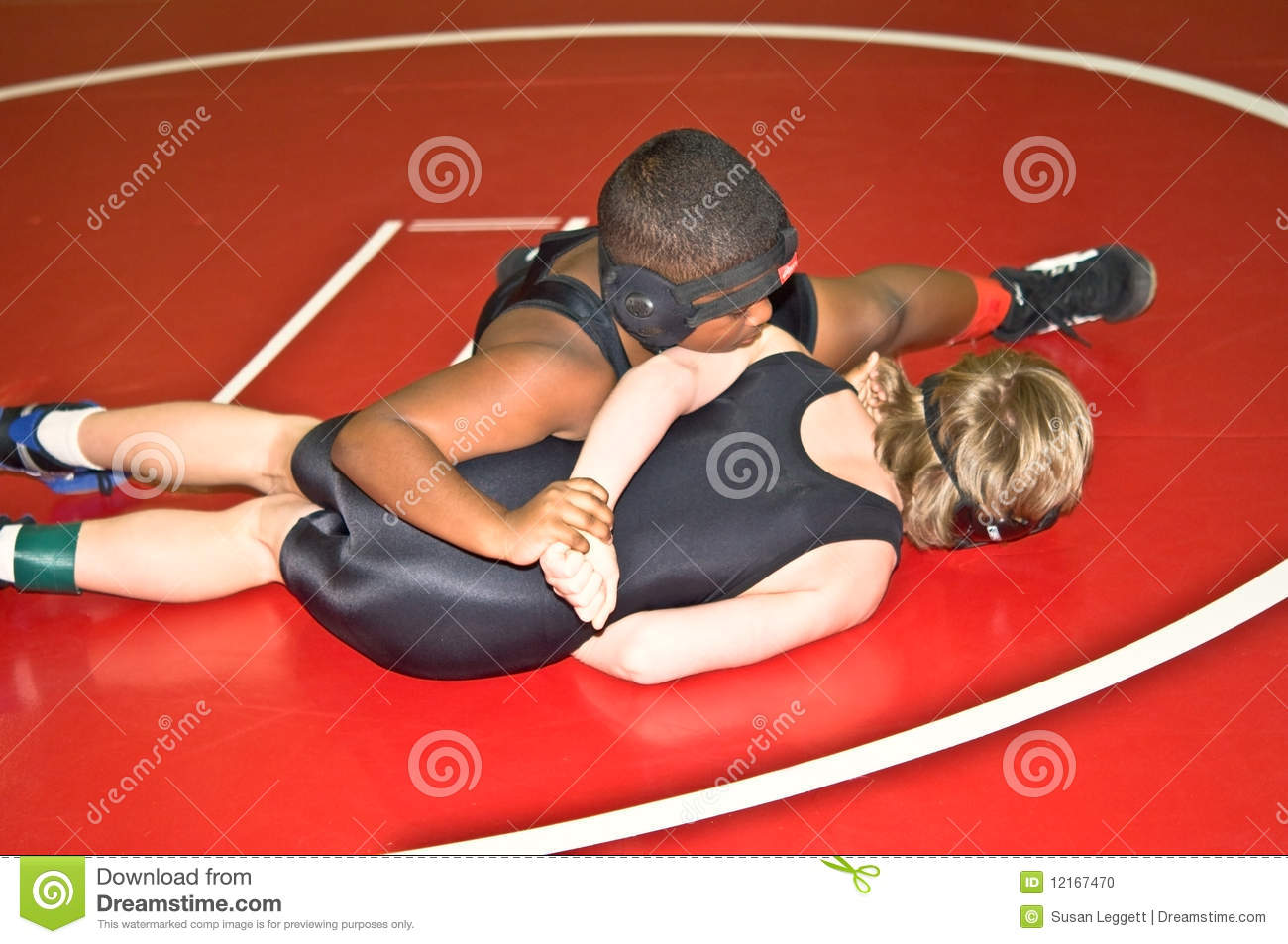 nude wrestling boy girl