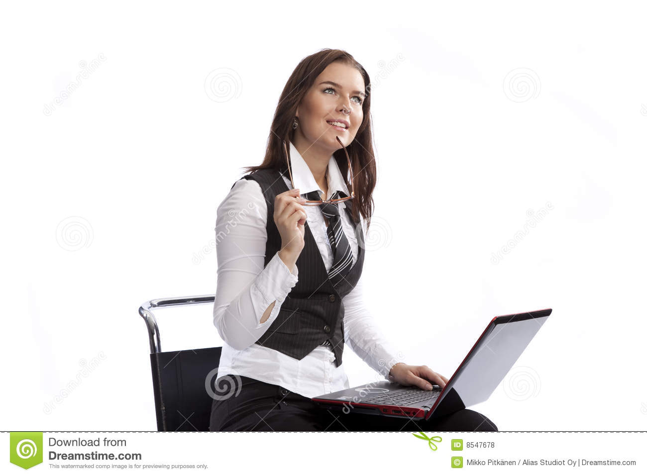 Young Business Woman Royalty Free Stock Photos - Image: 8547678: dreamstime.com/royalty-free-stock-photos-young-business-woman...