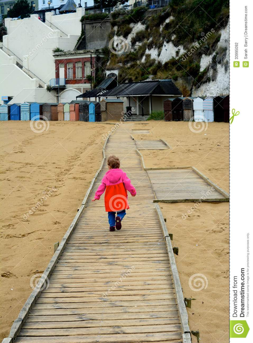 child walking away - photo #27