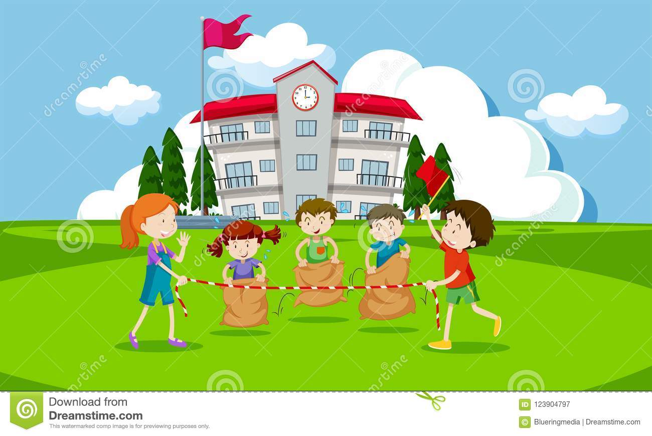 Free Kids Running Clipart, Download Free Clip Art, Free Clip Art on Clipart  Library
