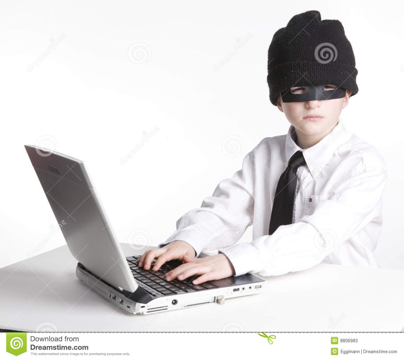 young computer hacker stock photos image 8806983 scared clip art images scary clipart