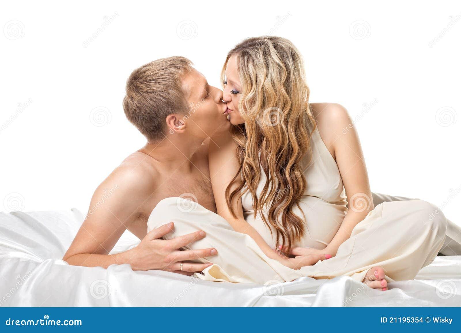 Секс на седьмом месяце беременности 1 фотография