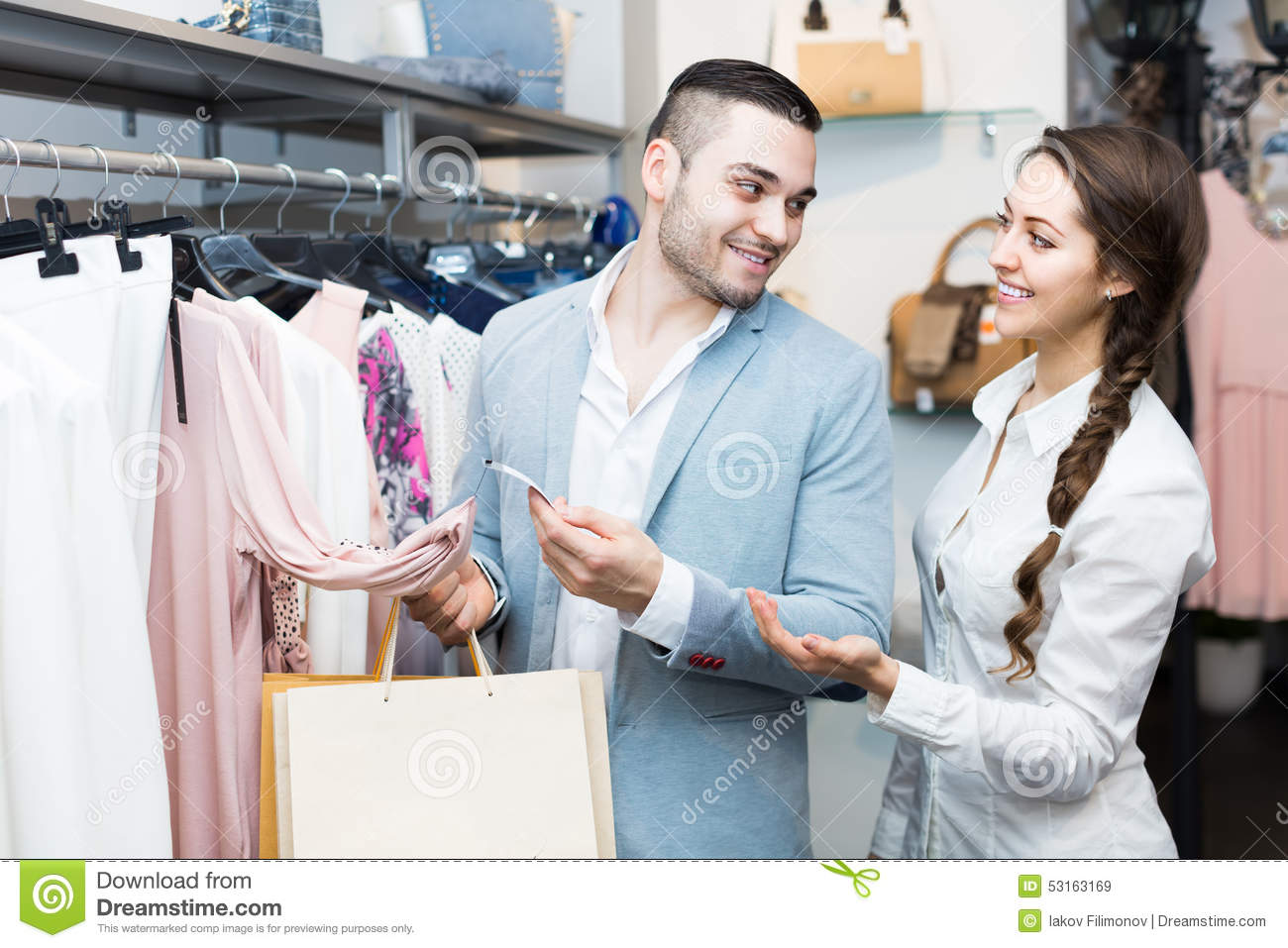 Only,Buying,Carrying,Casual Clothing,Cheerful,Choice,Choosing,Clothes Rail,Clothes Shop,Clothing,Coathanger,Community,Consumerism,Couple - Relationship