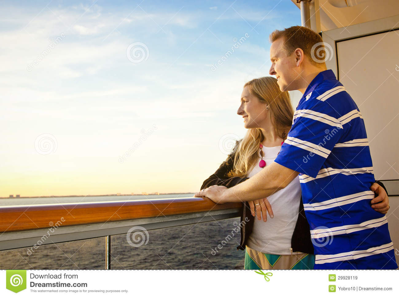 Best Cruise Lines For Couples 2019 - Cruiseline.com
