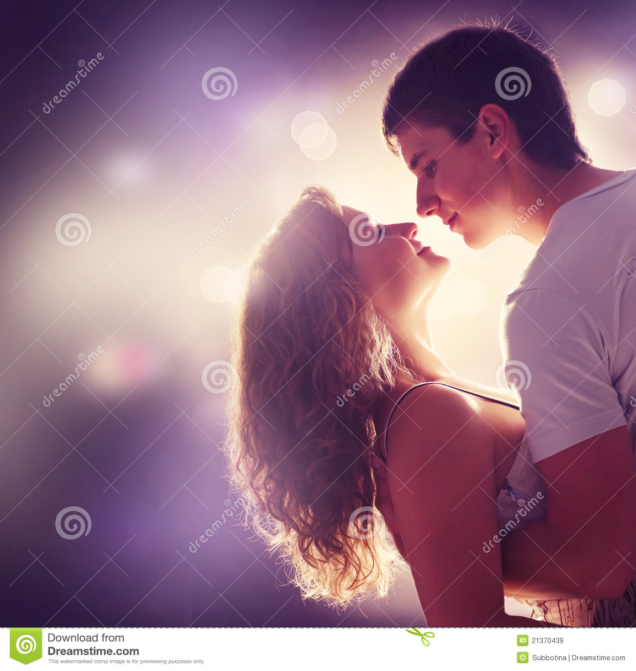 love young couple in - photo #24