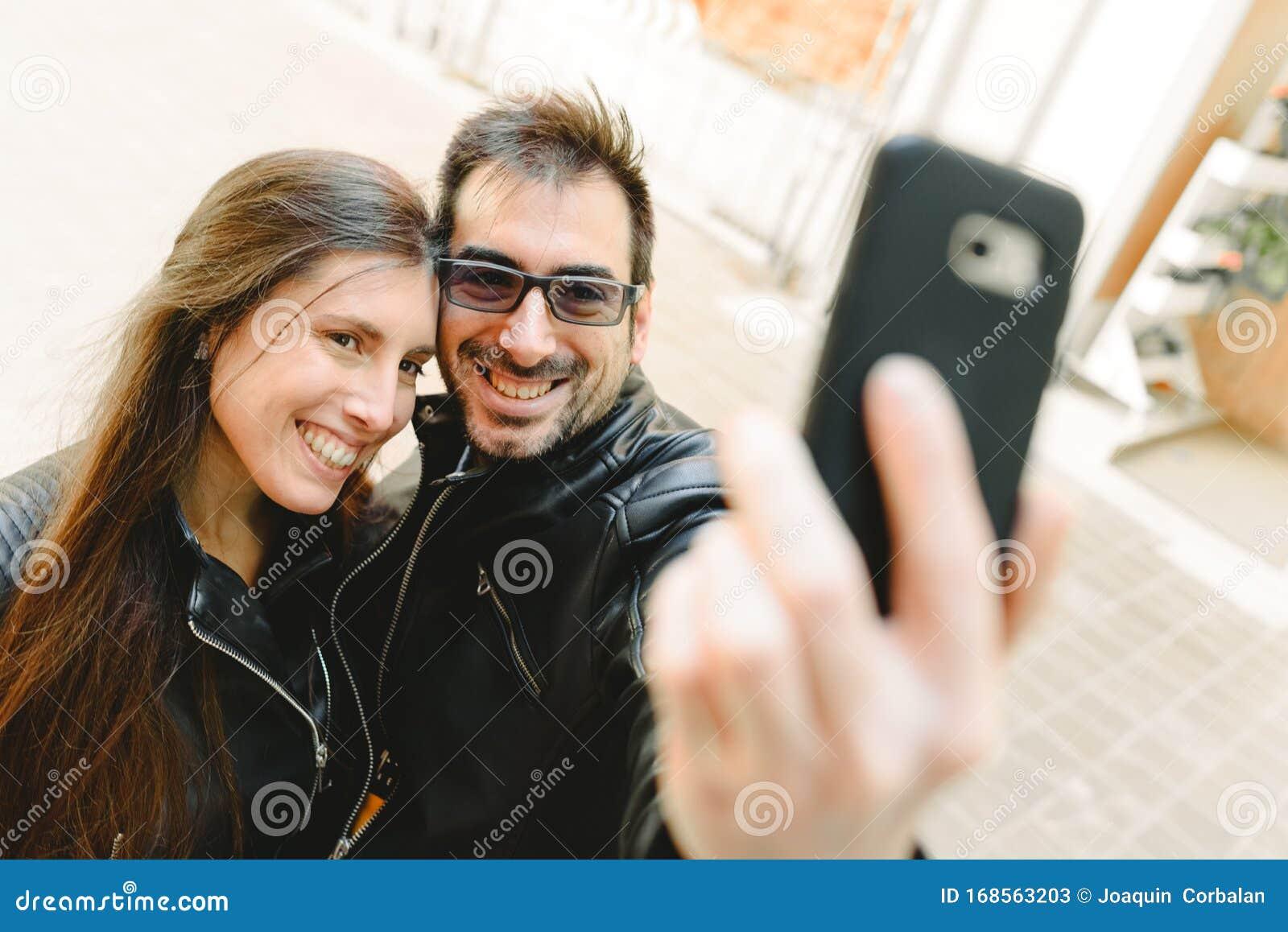 Selfi amateur You're doing