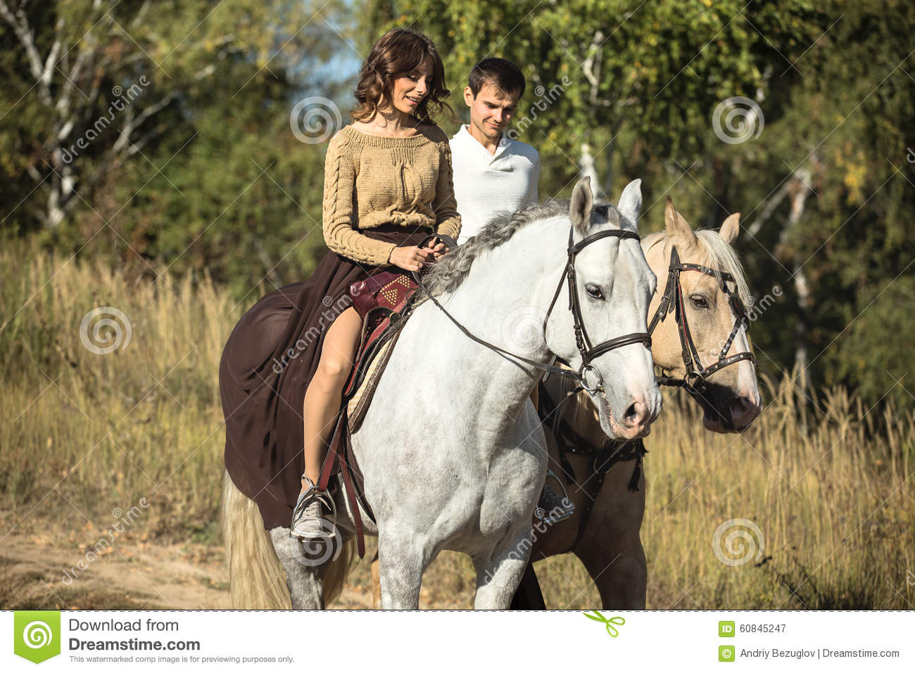 2 264 Couple Riding Horse Photos Free Royalty Free Stock Photos From Dreamstime