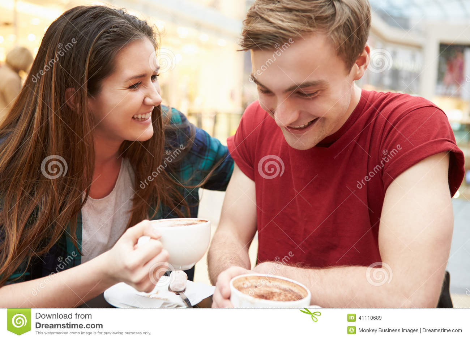 Ist dating cafe kostenlos