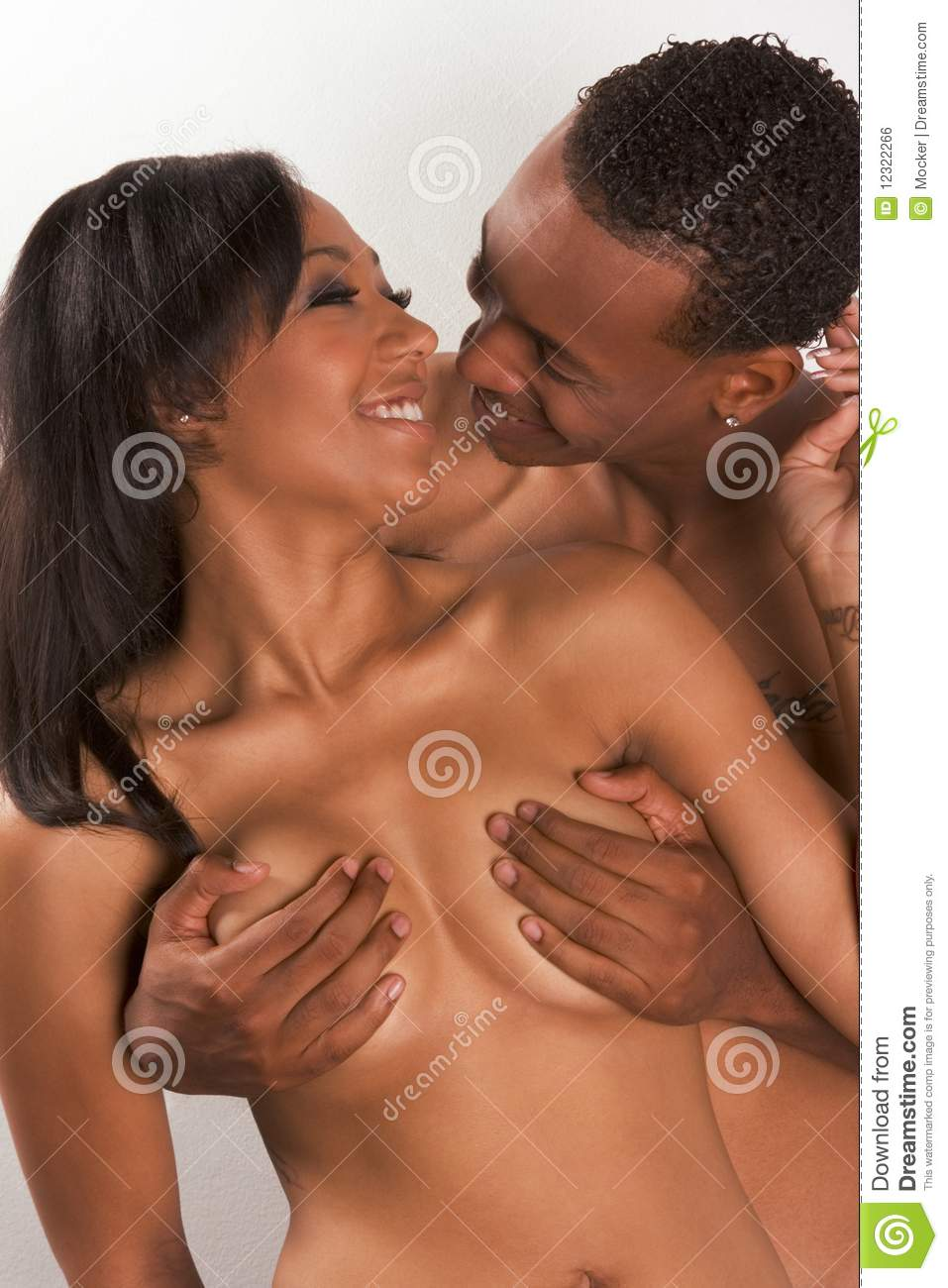 african american men and women sex life