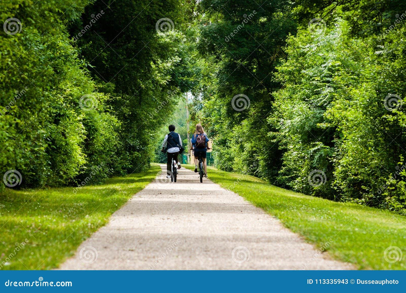 Dating een Dirt Bike Rider