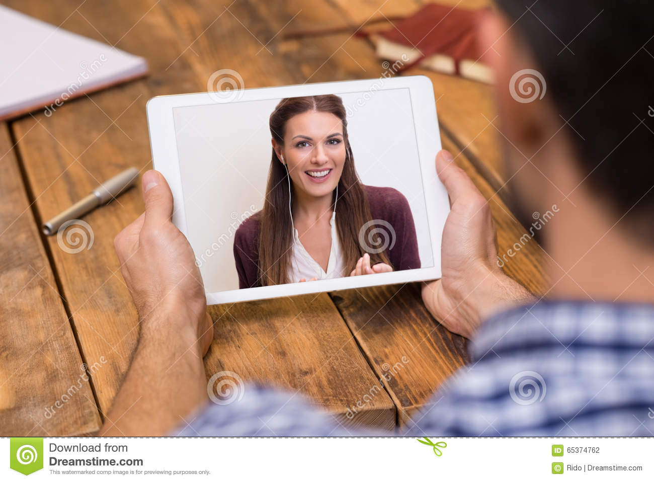 video chat with women