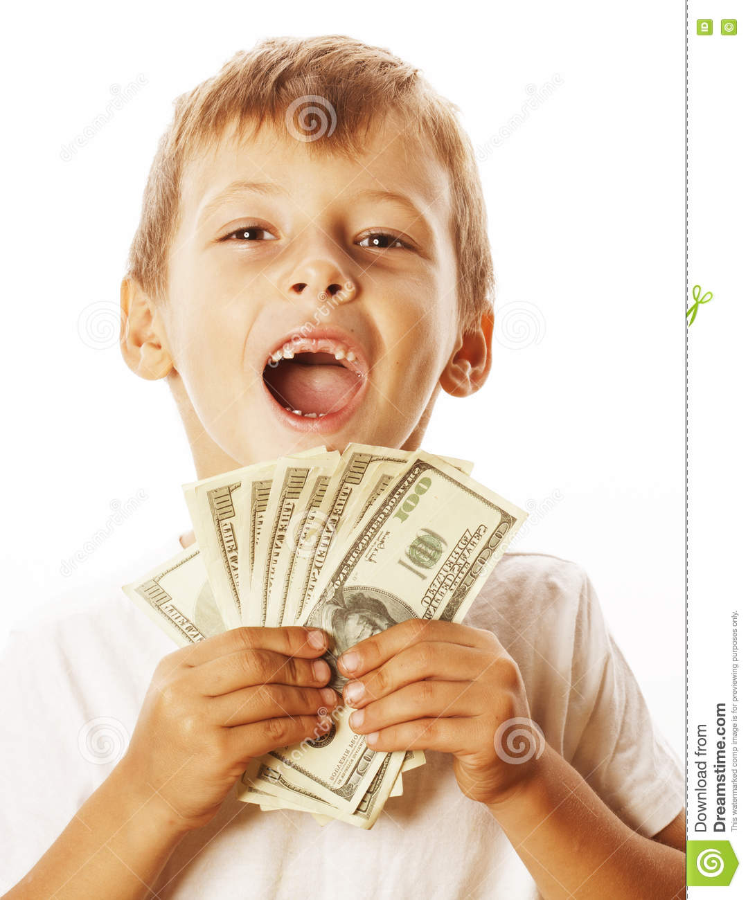Cute Boys Would Do Anything For Cash