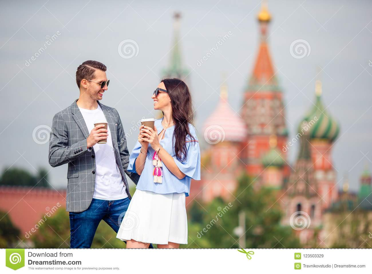 Dating in moscow