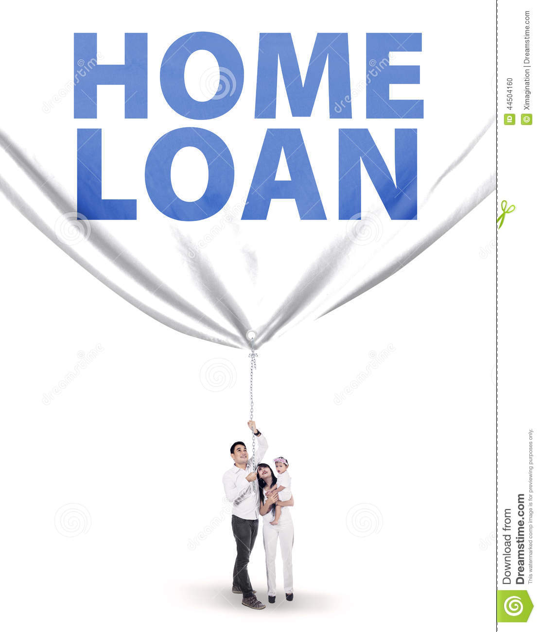 Mortgage In Indonesian