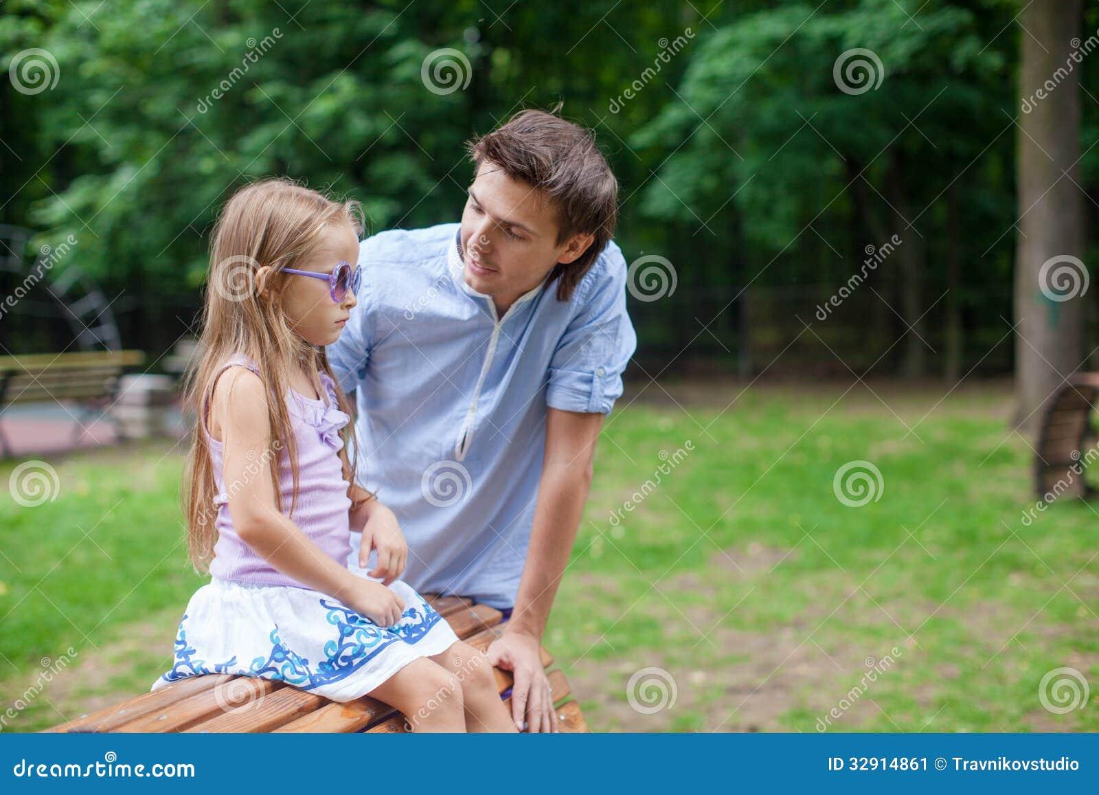 young dad fucks girl