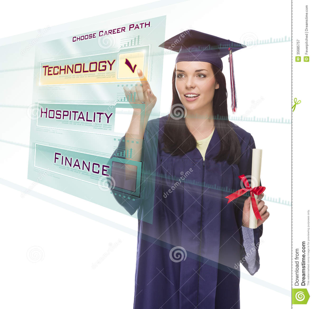 choosing computer technology as a career choice It jobs fall within the full spectrum of computer technology and business because the field of information technology covers such a broad.