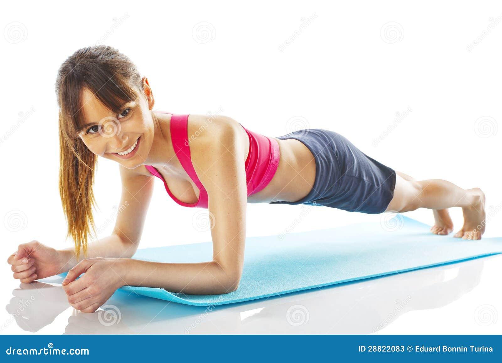 Силовая аэробика для похудения: виды тренинга, упражнения