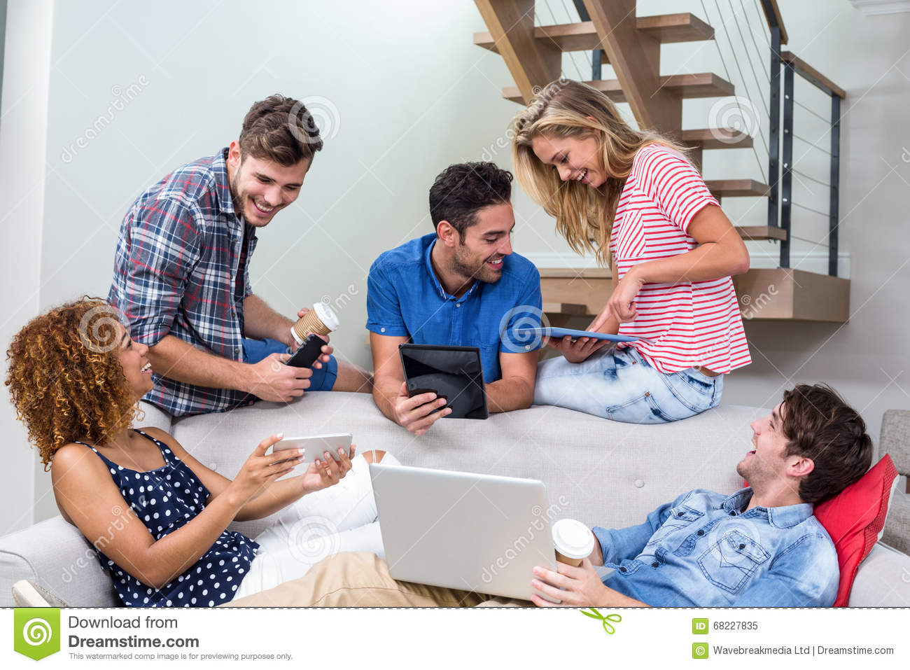 modern technology a friend or a Given their fluency and comfort with technology, millennials have more of a positive view of how technology is affecting their lives than any other  friend me.