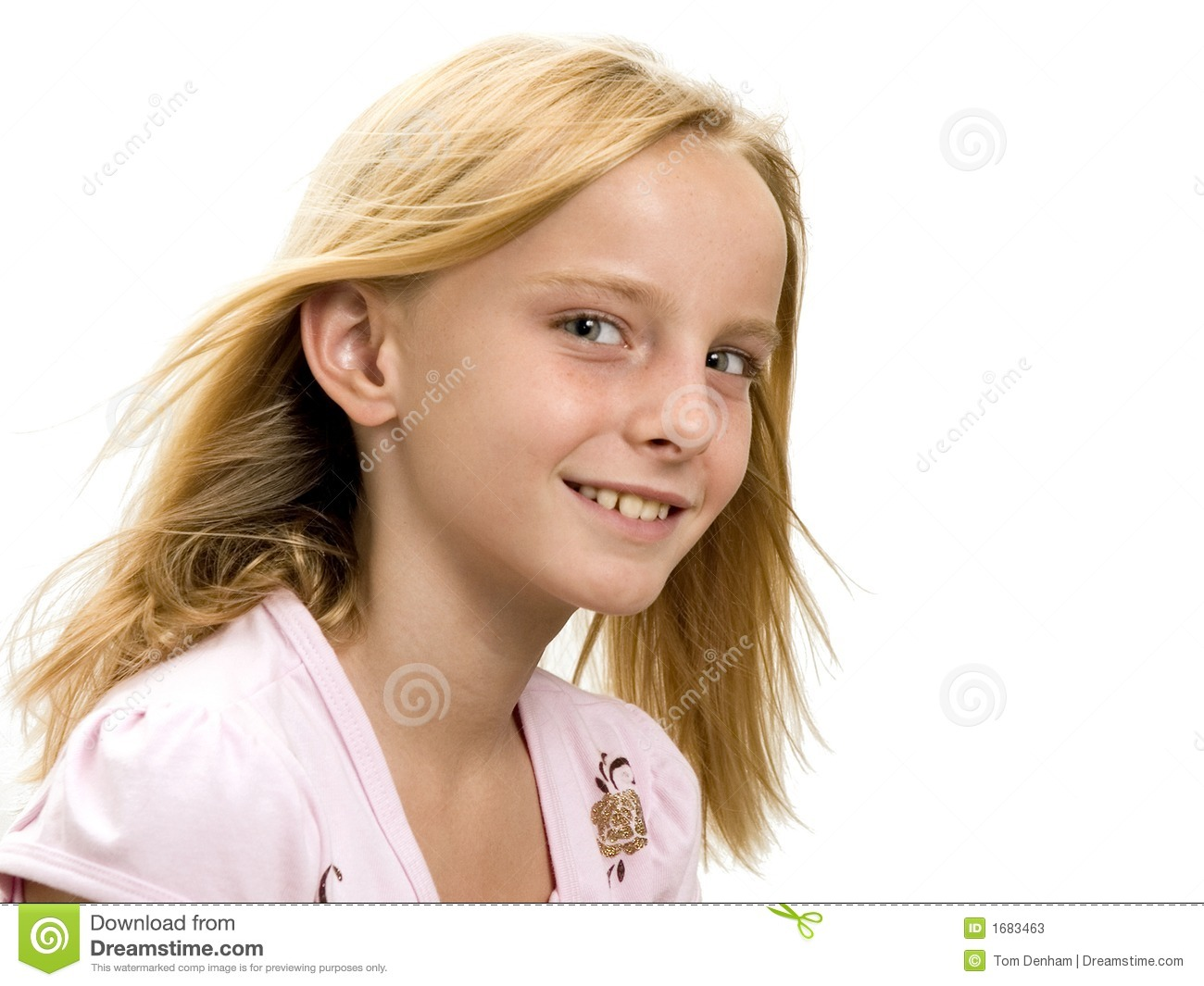 Young Girl stock image. Image of portrait, blond, young ...: https://www.dreamstime.com/stock-photos-young-girl-image1683463