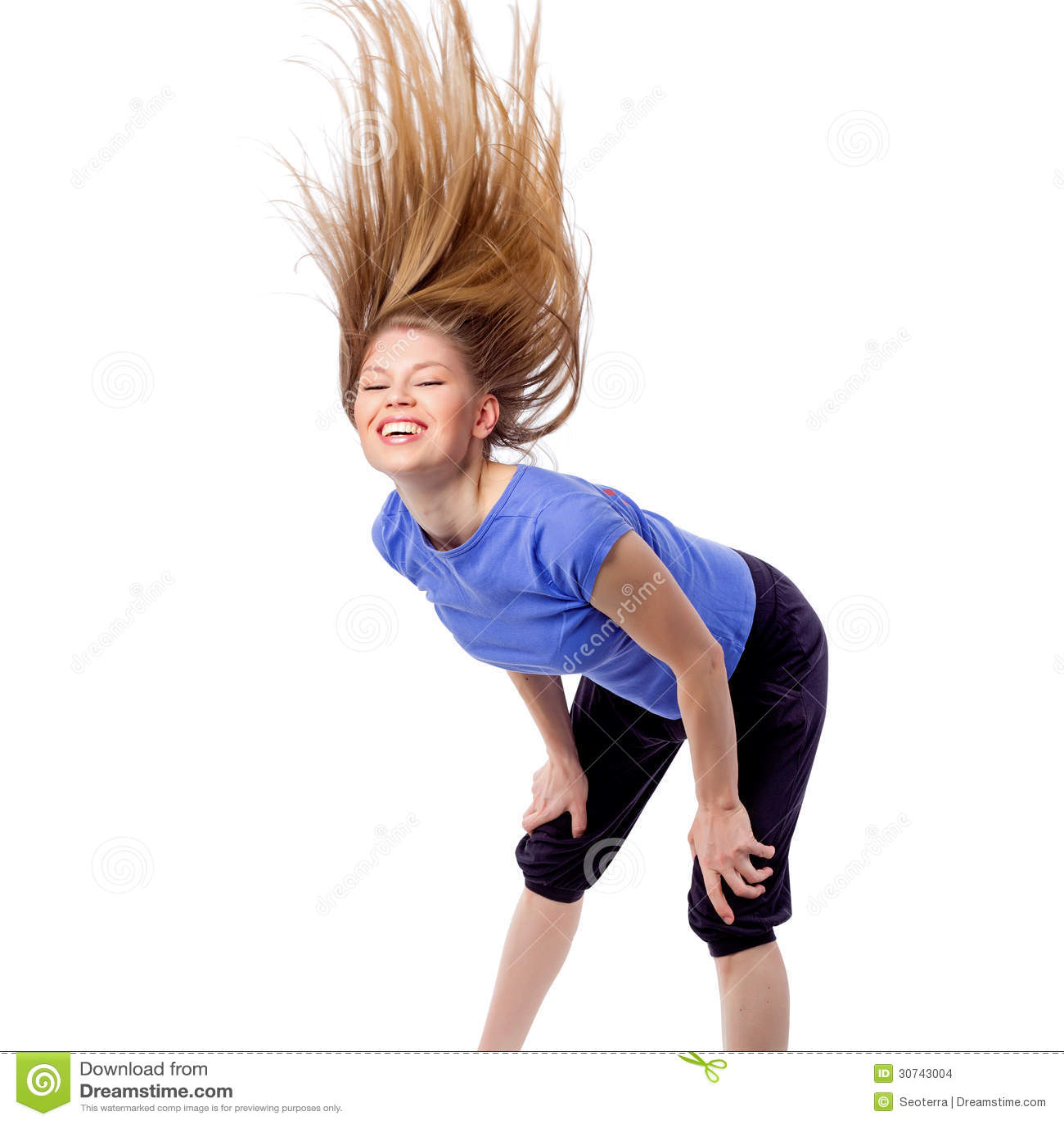 Dance Class Clipart