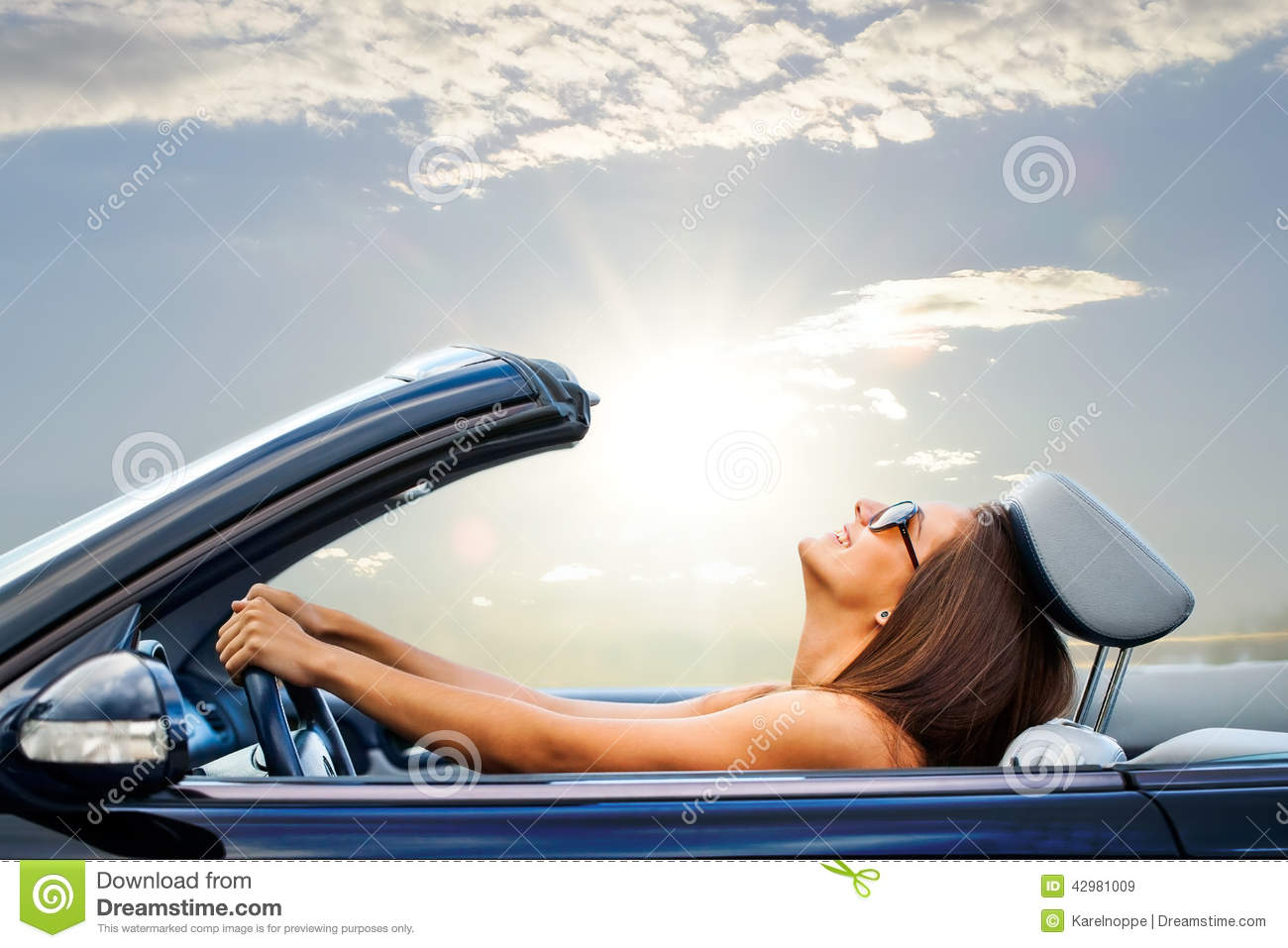 Accept. opinion, Video naked girl driving convertible cars thought