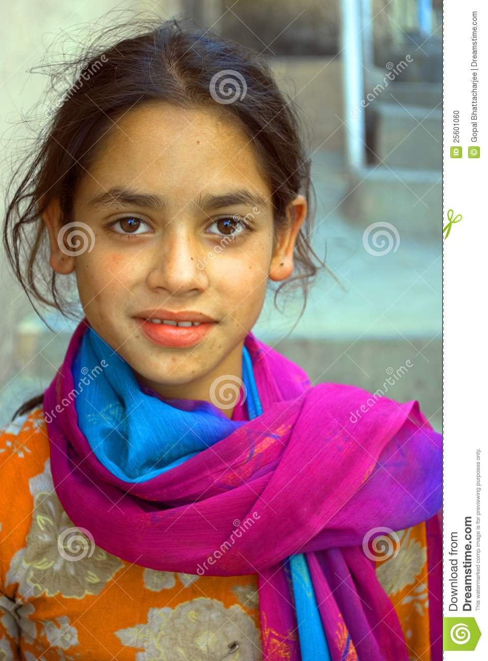 India young girl xx