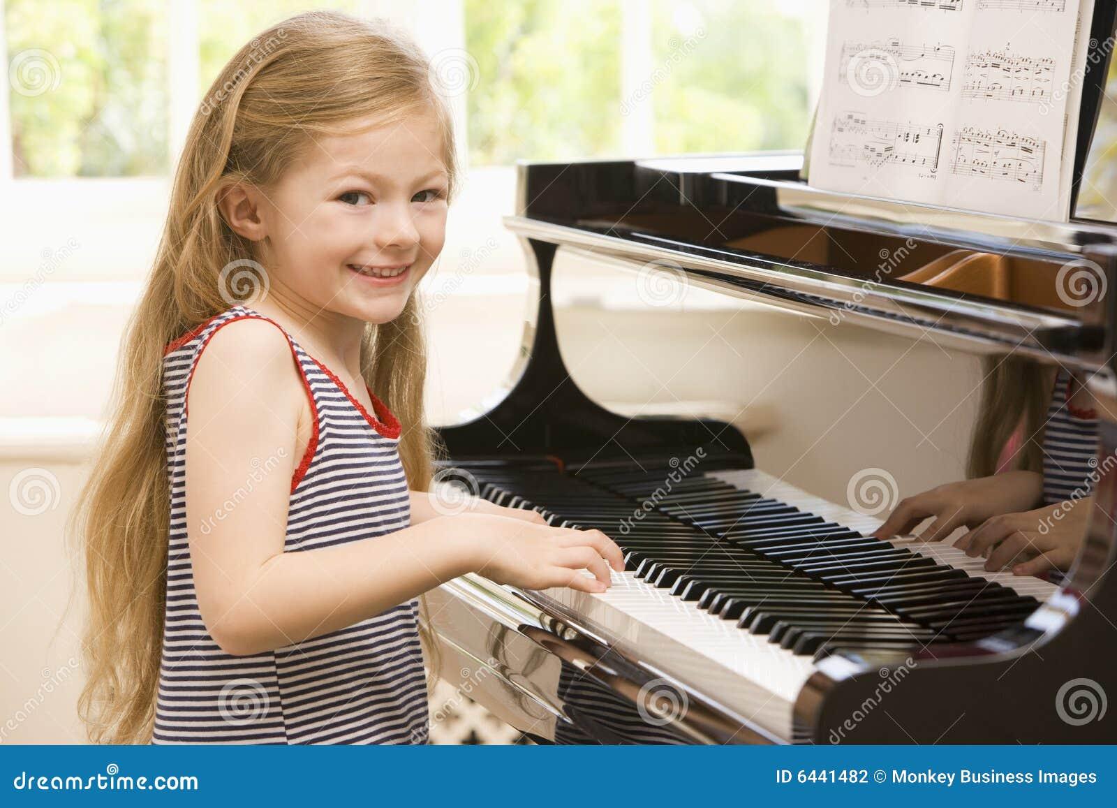 Pourquoi j'ai refus que ma fille fasse du piano Slatefr