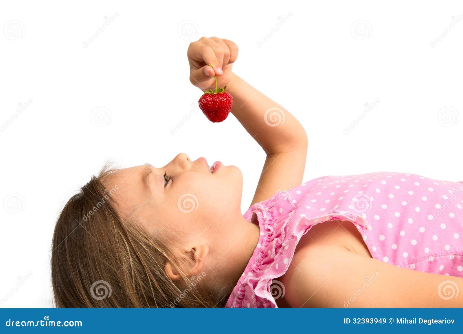 young-strawberry-girl-magazine