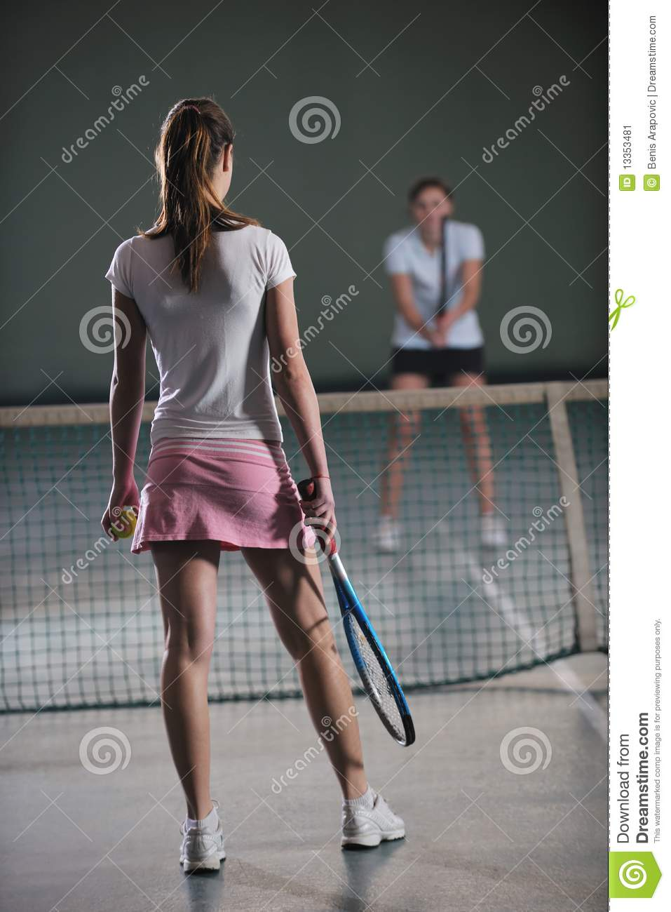 a description of playing tennis If you don't have a racquet, you can't play tennis racquets are available from a variety of outlets, including sporting goods stores like rebel sport and.