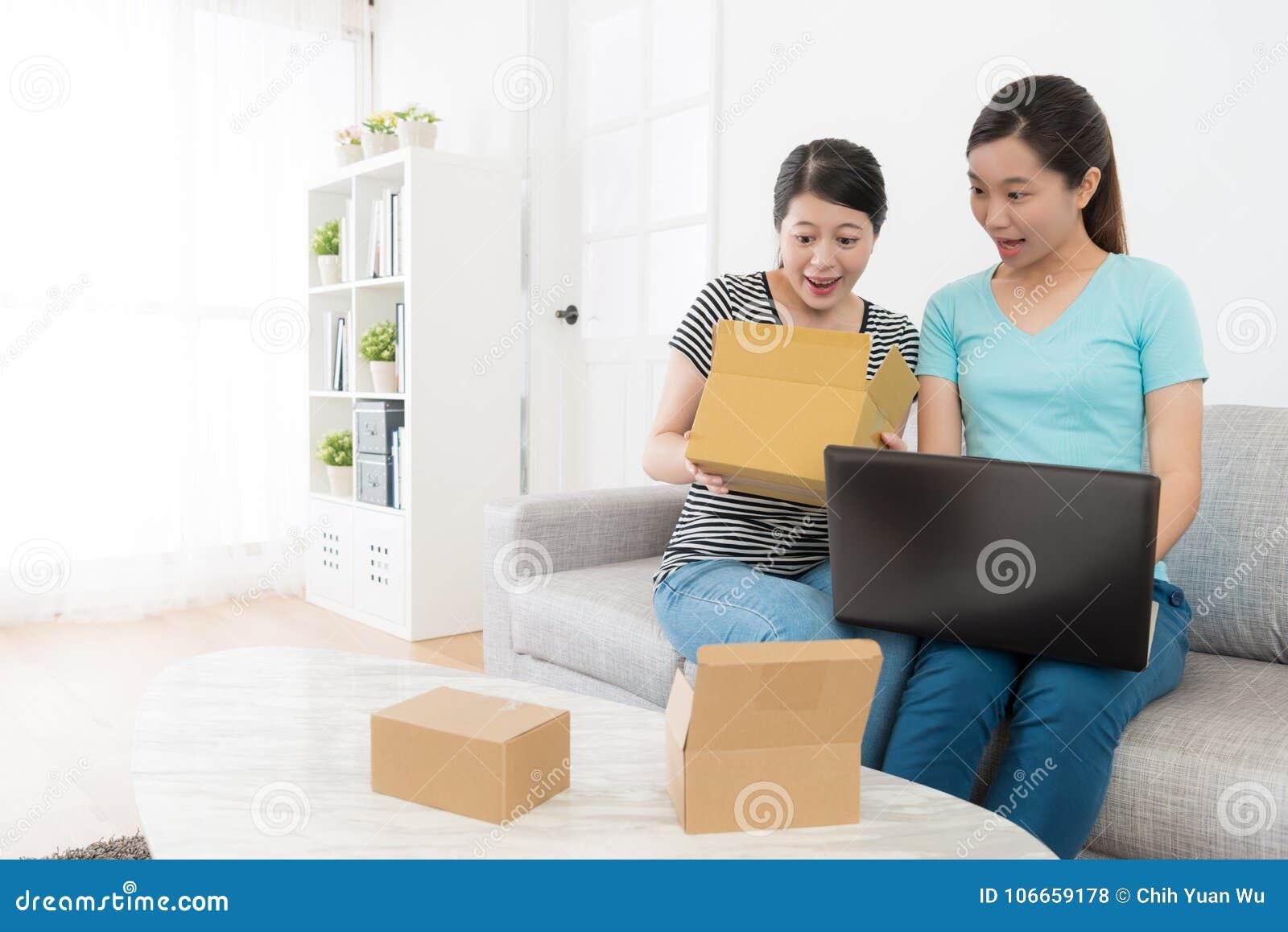 Finding girls online