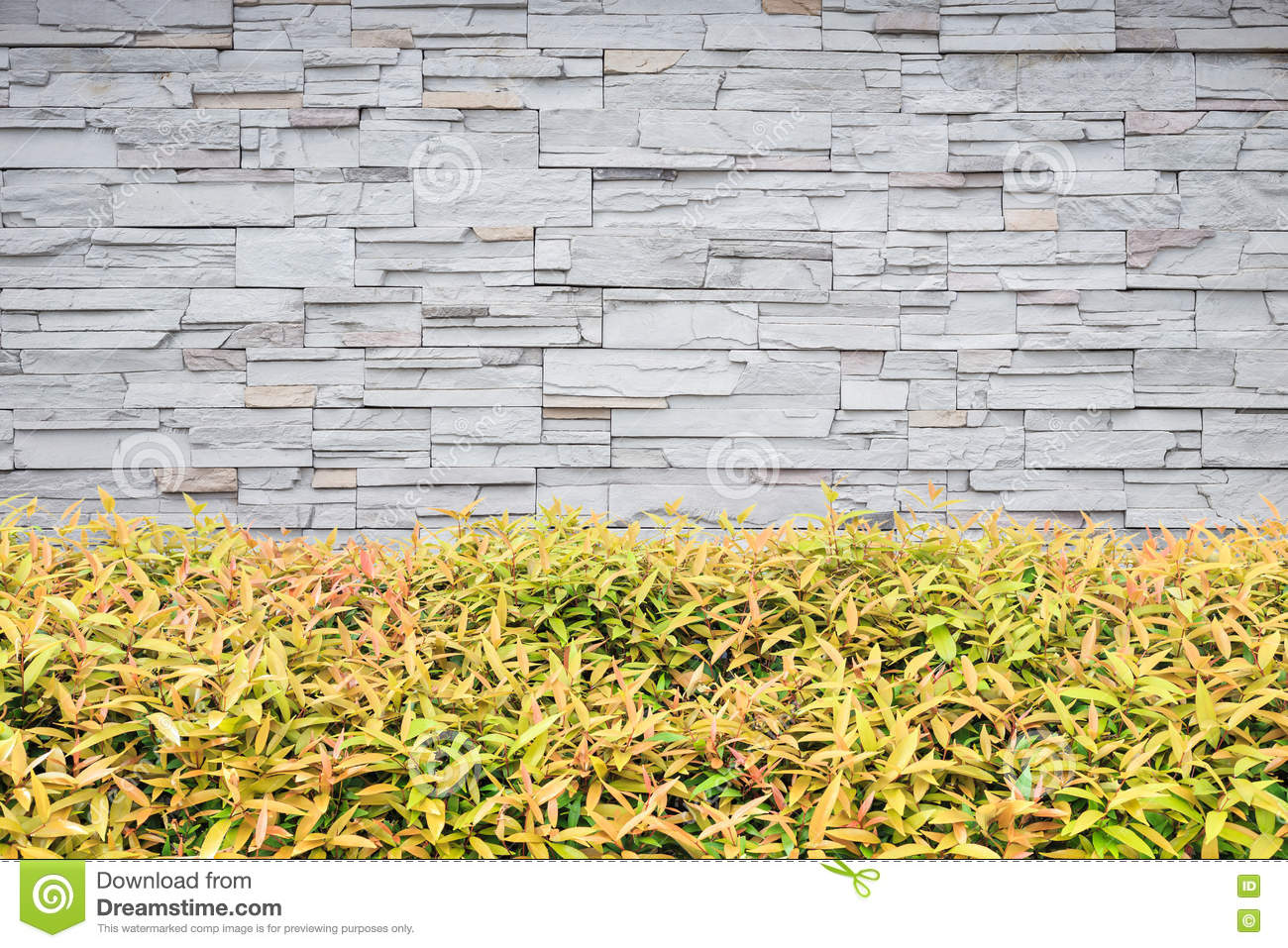 Unique Outdoor Decorative Stone Wall Images - Art & Wall Decor ...