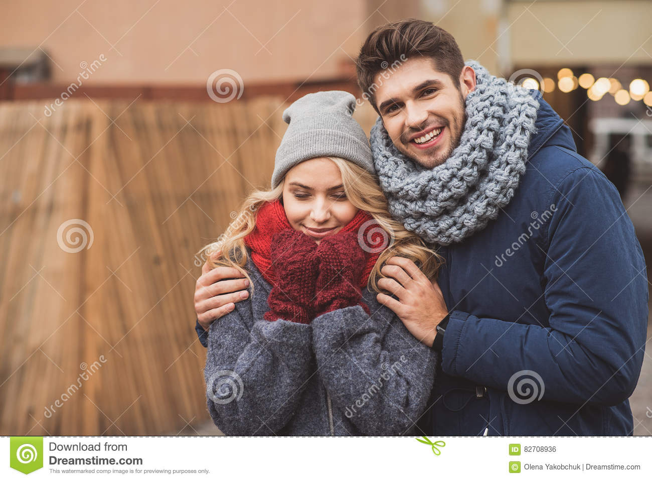 Dating a cold woman