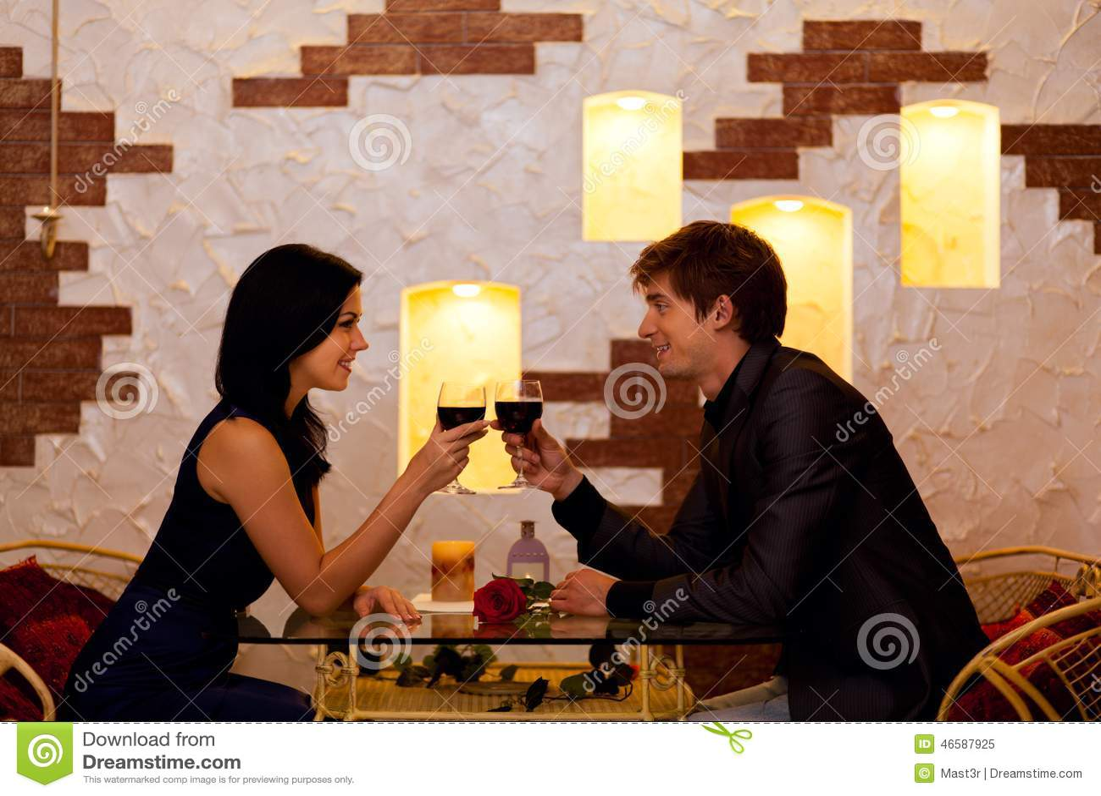 Light dating