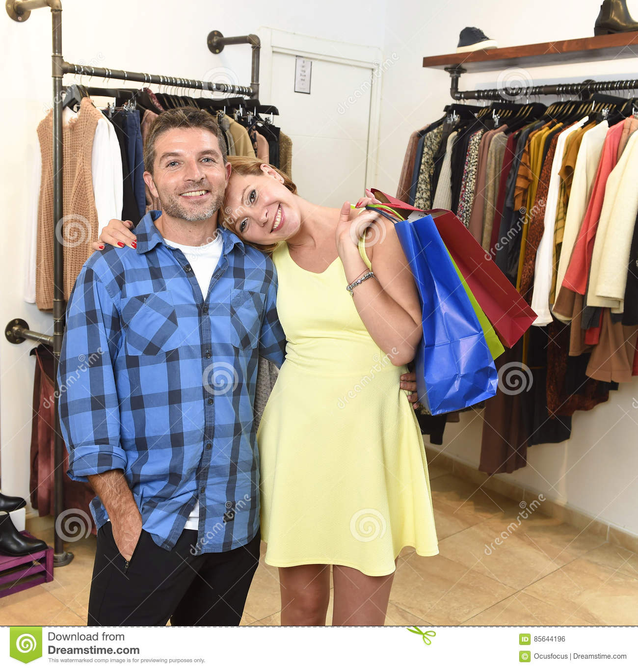 Young adult clothing stores